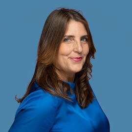 Laura Grizzer