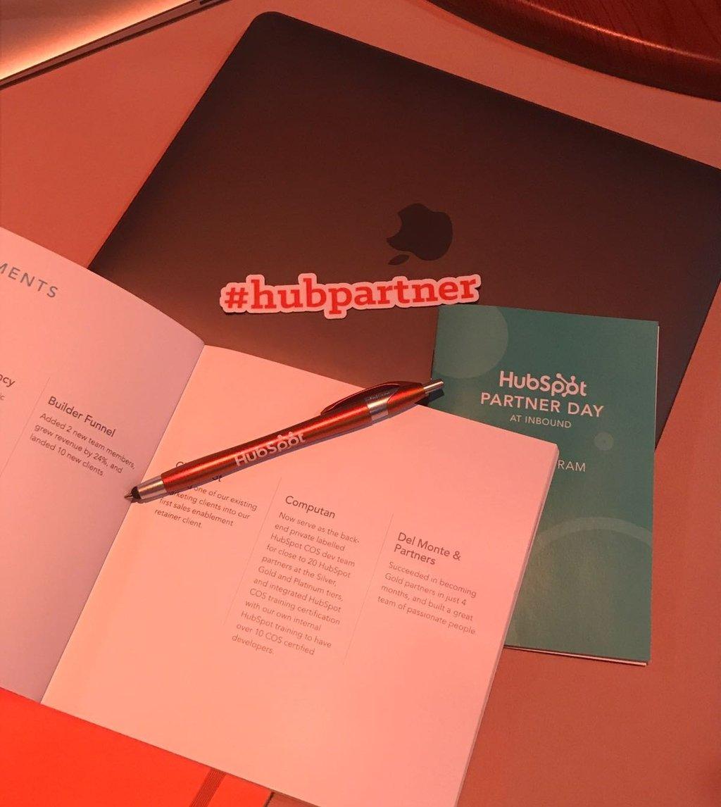 HubPartner