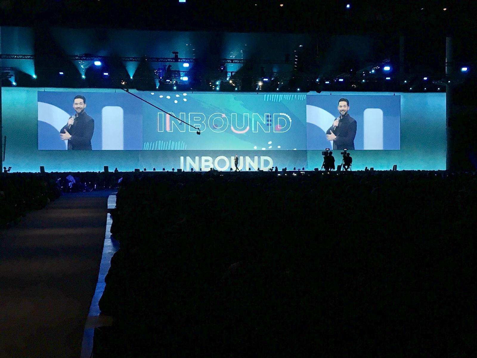Il nostro sguardo su Inbound3