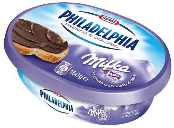 PHILADELPHIA-CON-MILKA_150G