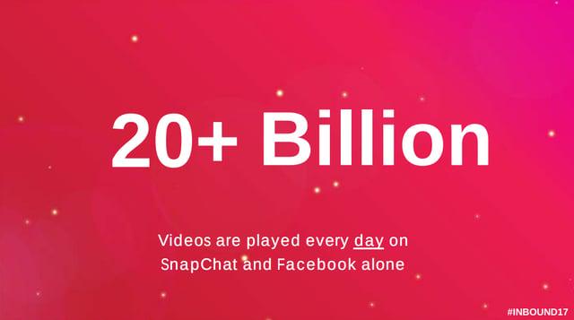 Inbound 2017 la nuova era dei contenuti (video)