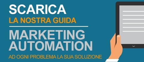 scarica la guida alla marketing automation