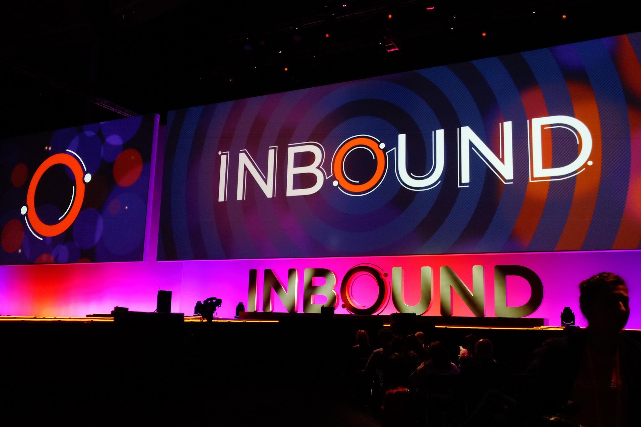 Ancora pochi giorni a Inbound 2017, il grande evento di Boston