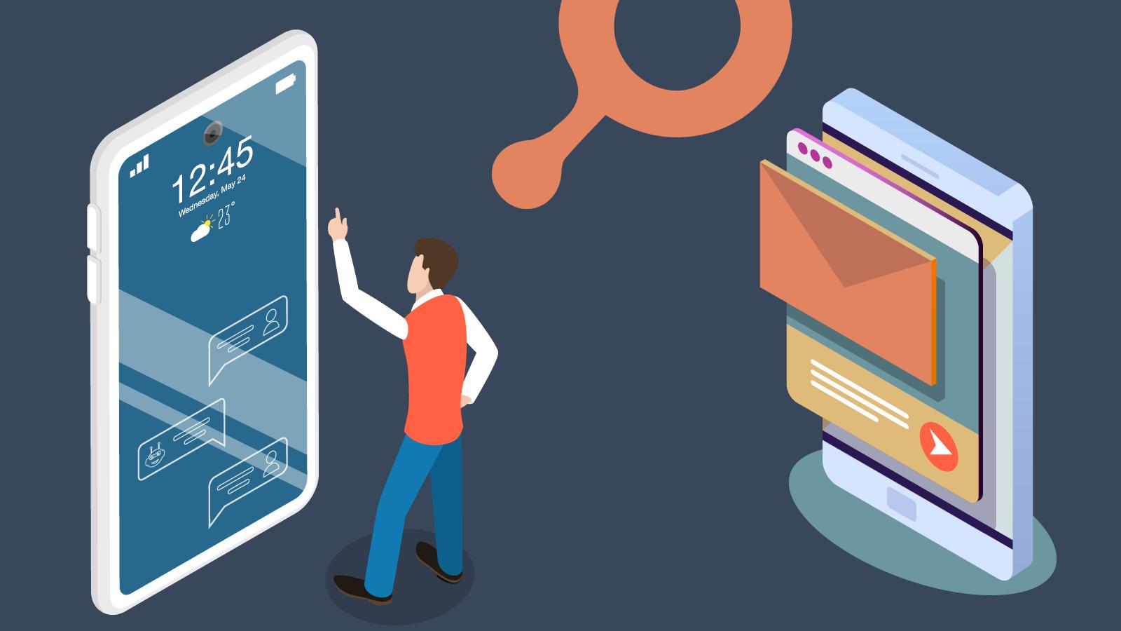 5 tool del Sales Hub di HubSpot per migliorare la comunicazione con i prospect