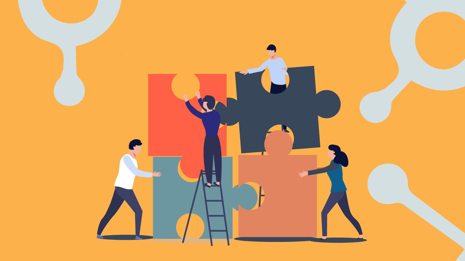 HubSpot integrations: semplificare e migliorare i processi con le integrazioni