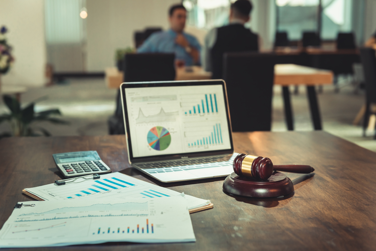 Legal digital marketing: le statistiche 2020 che ti convinceranno a usarlo