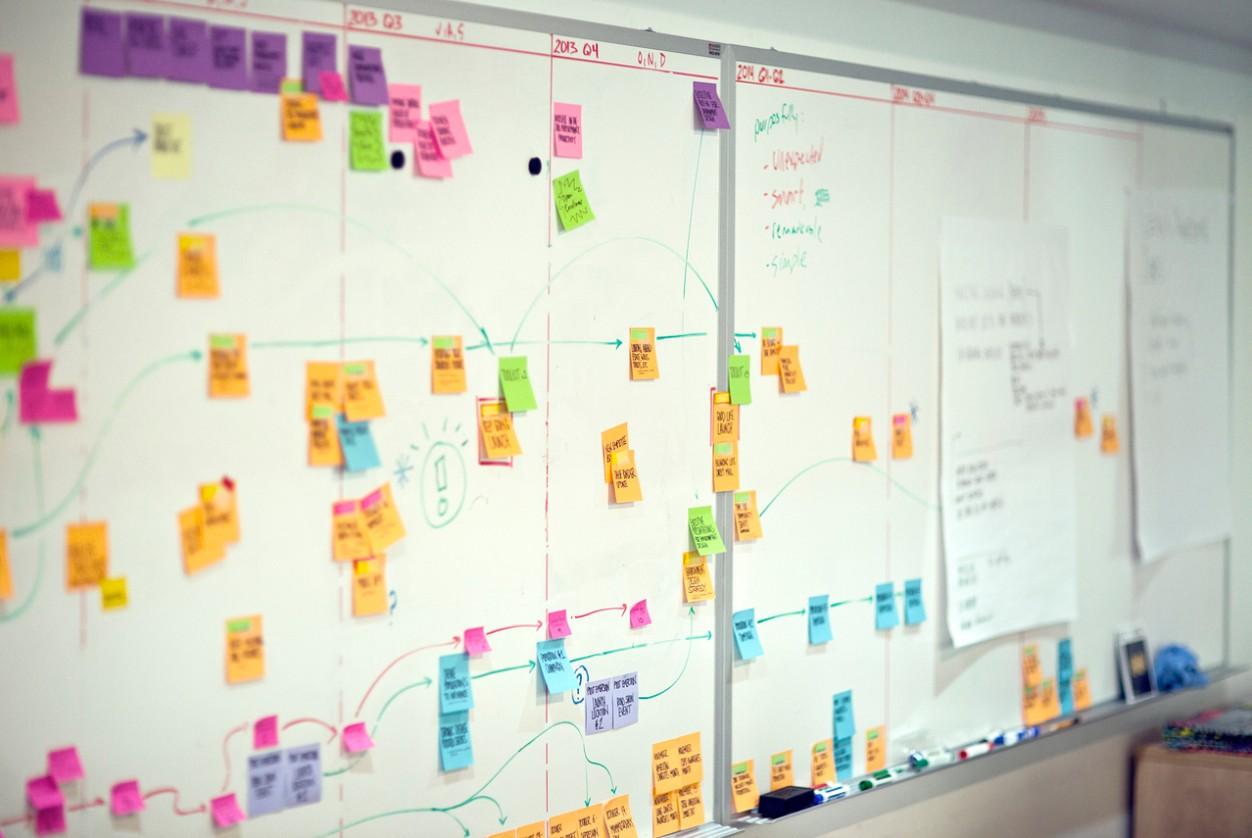 Come pianificare e progettare contenuti ideali per le fasi del buyer's journey