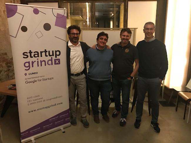 Delmonte e Baladin uniti per l'evento di Startup Grind