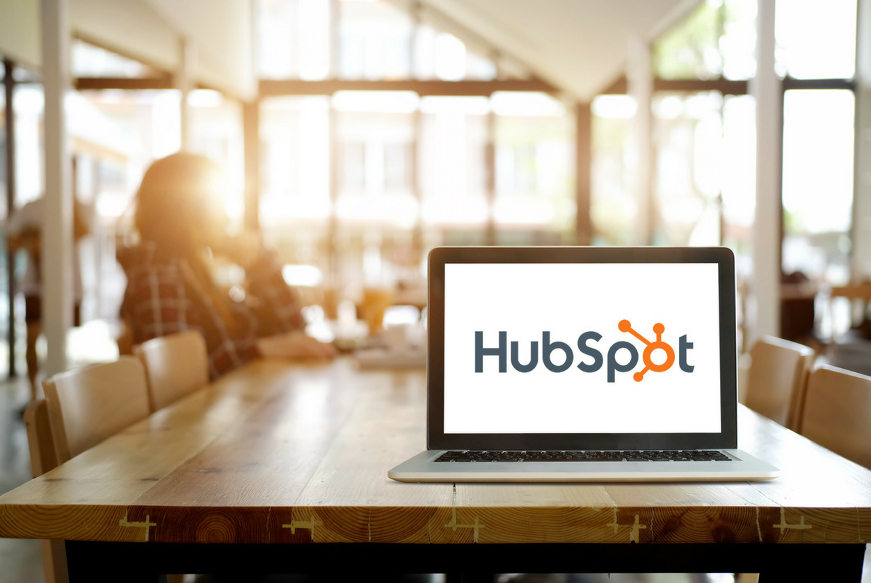 HubSpot: la piattaforma completa per la tua strategia di Inbound Marketing