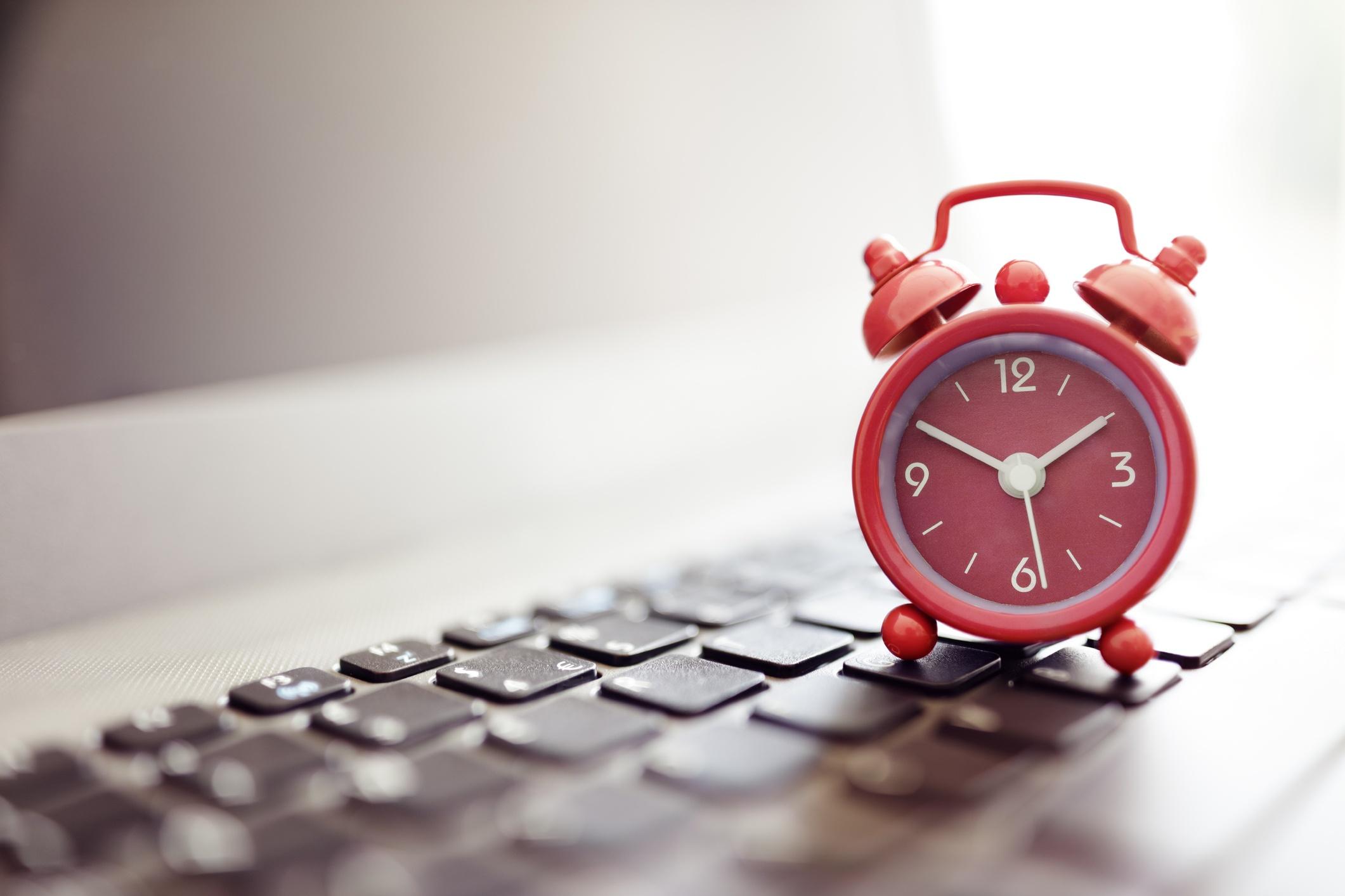 Il momento giusto per pubblicare sui social