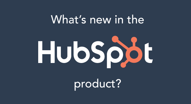 HubSpot si aggiorna, fallo anche tu: le novità di inizio 2021