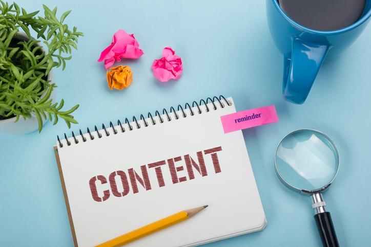Inbound 2017: la nuova era dei contenuti