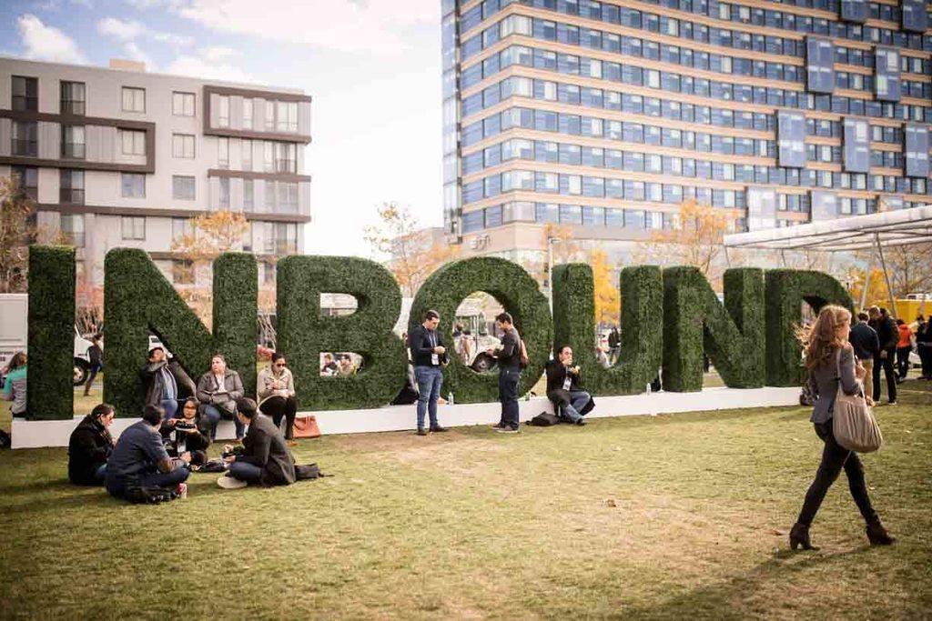 Dal Partner Day a Michelle Obama: il nostro viaggio a Boston per Inbound 2017
