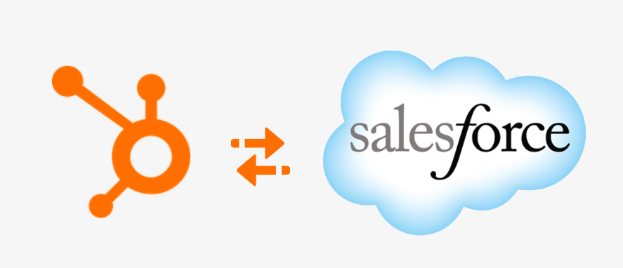 Salesforce_Hubspot
