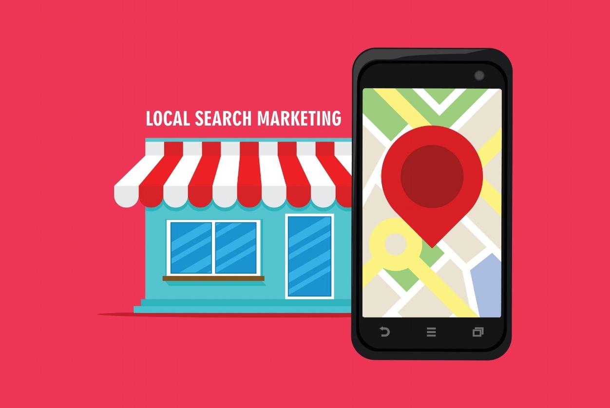 Local SEO: come promuovere il tuo business sui motori di ricerca