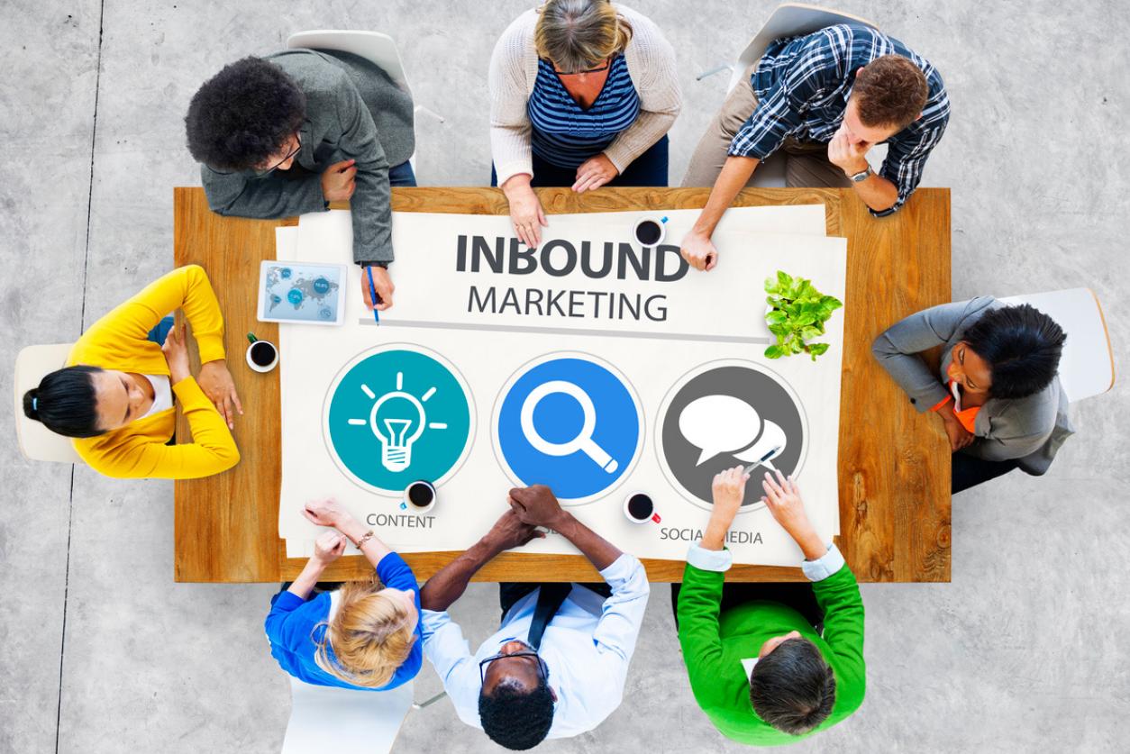 Inbound Marketing Con HubSpot: Un Crash Course Per Tutti