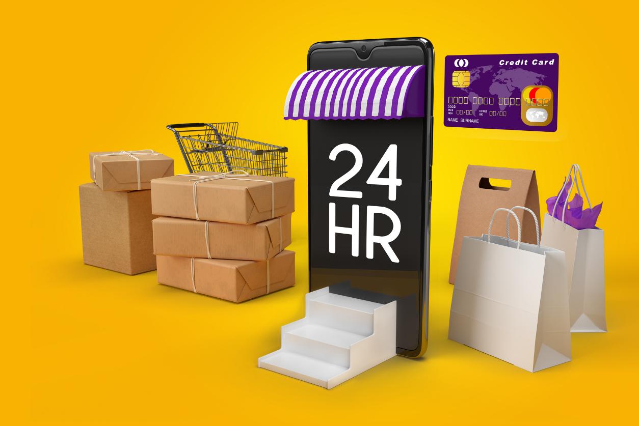 4 piattaforme e-commerce da usare per il tuo shop