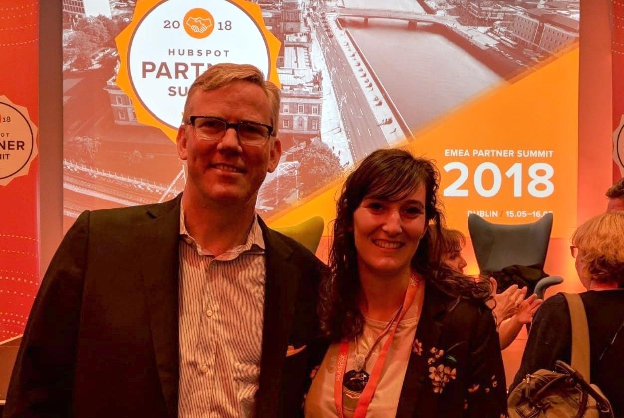 Tutte le novità dell'EMEA Partner Summit di HubSpot 2018
