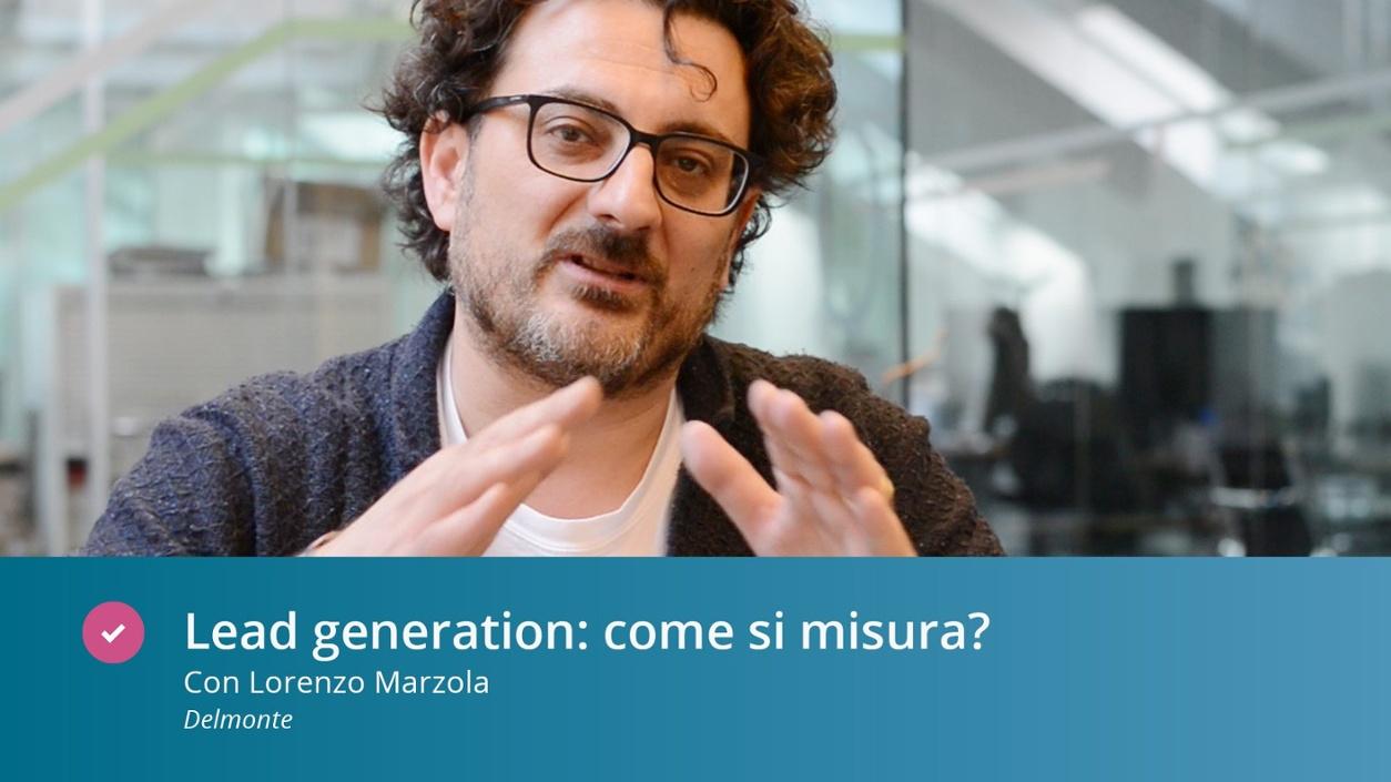 Lead generation: come si misura?