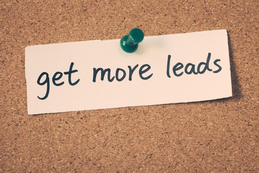 Generare lead nel settore B2B